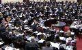 Oposición consiguió aprobar en Diputados la ley antidespidos, que va camino al veto