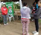 Corrientes: Operativo integral en una comunidad aborigen de San Miguel