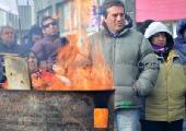 Tierra del Fuego: �Utilizan todas las herramientas del Estado para intentar quebrarnos�