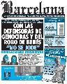 Censura indirecta: El caso de la Revista Barcelona