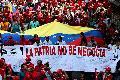 Defender a Venezuela es defender la dignidad