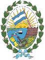 Monolito. Religiosos v�ctimas del terrorismo de Estado - Bosque de la Memoria, Rosario
