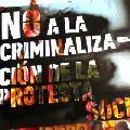 Repudio al el intento de criminalizar la protesta en La Pampa