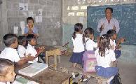 Propone Unesco en M�xico uso de lenguas ind�genas en preescolar