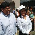PERU: RICOS LE PONEN ASESOR ECONOMICO A KEIKO FUJIMORI: ELMER CUBA