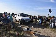 Santiago del Estero: La empresa Manaos intentó desalojar 7 familias campesinas