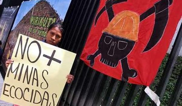 México: comunidades ...