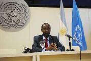 Hay problema de discriminación en Argentina, critica relator de ONU