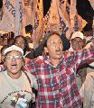 Nuevas presiones para acusar a Milagro Sala: Un crescendo de intimidaciones