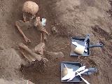 San Martín de los Andes: Encuentran restos óseos humanos del año 1300