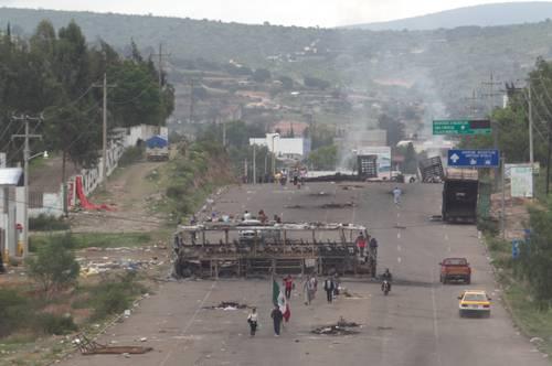 México: Resistencia ...