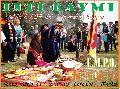 20/6: Celebración del Año nuevo Originario en el EMPO