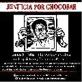 Tucumán: Lunes 6 - 10hs - Intervención artística en Legislatura y Tribunales Penales
