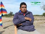 "Entrevista con Agustín Santillán a horas de su liberación:  ""Yo sé que no estoy solo"""
