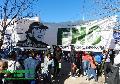 La Federación Nacional Campesina convoca a jornada nacional de lucha