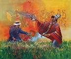 Solsticio de Invierno. Intiq Raymin 5524