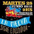 Jornada de lucha y Justicia por Mercedes Delgado