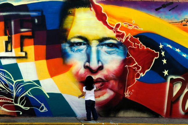 Venezuela: Crisis, T...