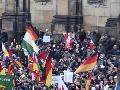 Alemania: los crímenes violentos de extrema derecha aumentan un 40%