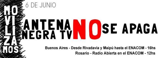 Radio Abierta- #Ante...