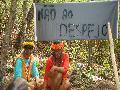 Brasil: Un muerto y heridos deja ataque armado contra guaraníes-kaiowá