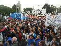 Lomas de Zamora: marcha contra el ajuste, los tarifazos y la represión