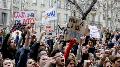 En Europa se están viviendo tiempos de cambios sociales y políticos