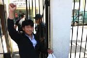 Presos Políticos Mapuche realizarán ceremonia de Wetripantu en Cárcel de Temuco
