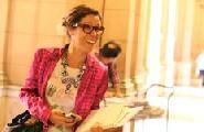 """Laura Alonso dice que sigue """"analizando"""" la declaración jurada de Macri"""