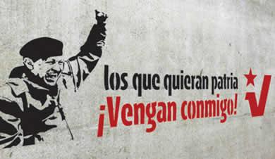 La crisis venezolana...