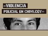 Chivilcoy: denuncian pr�cticas sistem�ticas de violencia policial contra j�venes