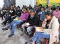 Chaco: Dirigentes indígenas reclaman los títulos de sus territorios