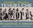 Comunicación Mapuche: ¿Por qué se dice que el Pueblo Tehuelche es argentino?