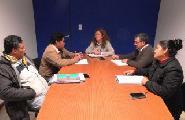 Harán un relevamiento indígena para reestructurar servicios de atención de Salud en Chaco