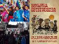 Bicentenario: Pueblos originarios acamparán frente al Congreso por su autonomía