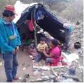 Salta: Comunidad originaria fue expulsada de una finca de Macri