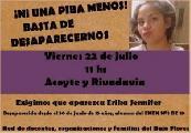 Convocatoria de la Red de Docentes, familiares y Comunidad educativa del Bajo Flores