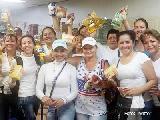 """La farsa de mujeres """"venezolanas hambrientas"""" comprando en Colombia"""