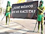 Revela encuesta discriminación hacia indígenas en México