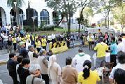 Curuguaty: Amnistía y Oxfam rechazan la sentencia
