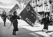 """Revolución española: """"los vencedores de la II guerra la establecieron como guerra civil"""""""