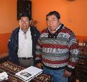 Delegados del Pueblo Omaguaca cuestionan a F�lix D�az