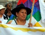 Rosario: Un encuentro que une a comunidades aborígenes