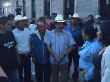 México: Liberan al campesino ambientalista Ildefonso Zamora