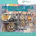 Lunes 1 de agosto, 17hs: Celebración de la Pachamama
