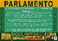 Primer Parlamento de Naciones Originarias en Patagonia: convocatoria y ejes temáticos