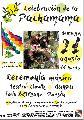 21/8, Moreno (Bs. As.): Celebración de la Pachamama