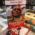 """""""Fuerte Temuco"""", el nuevo libro del periodista Pedro Cayuqueo"""