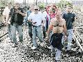 Liberaron a uno de los condenados por el crimen de Mariano Ferreyra