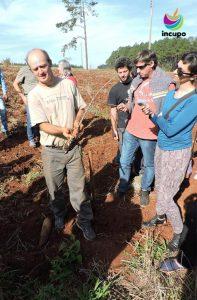La agroecología de p...